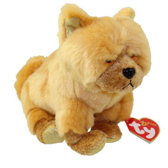b6684010a91 TY Beanie Baby - THE DOG Chinese Zodiac (6 inch)  BBToyStore.com - Toys