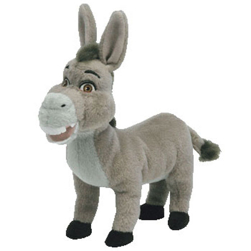Donkey from shrek quotes parfait quotesgram