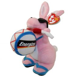 a86f811c434 TY Beanie Baby - ENERGIZER BUNNY the Bunny (Walgreen s Exclusive) (6.5 inch)  Quick View