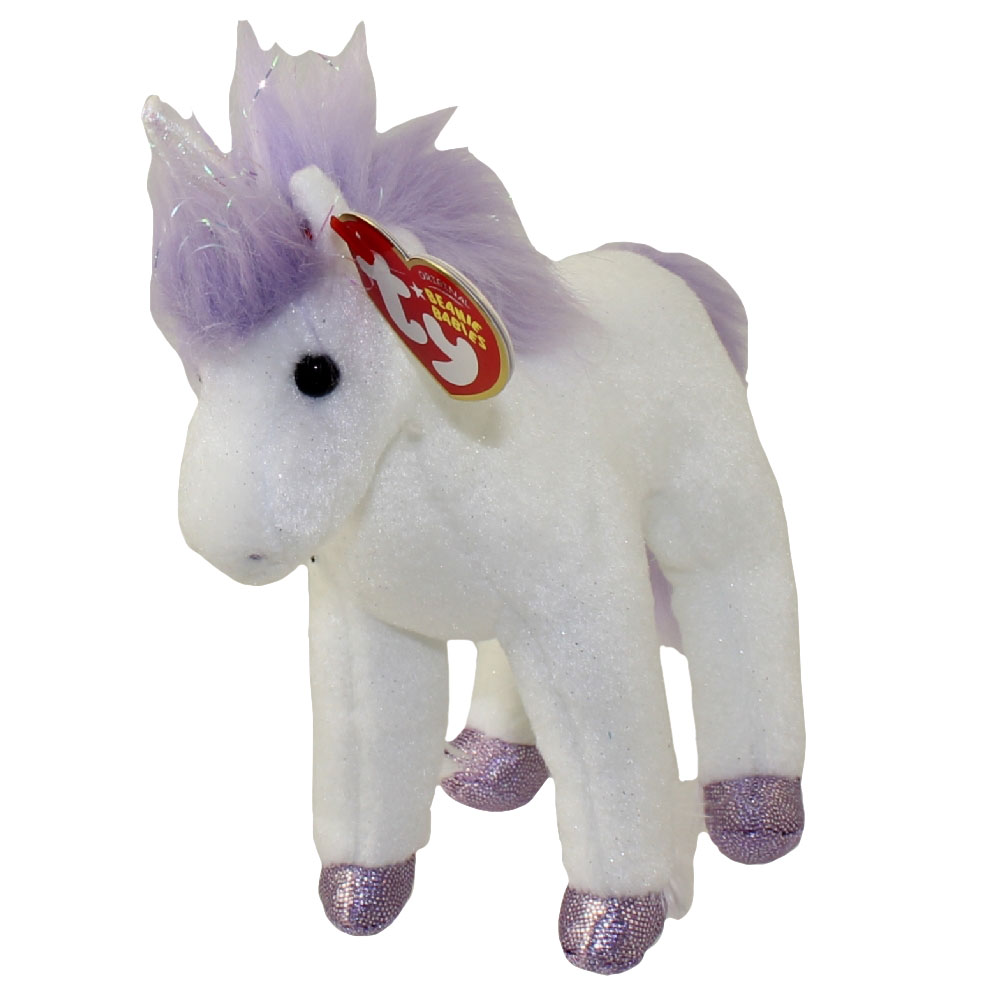 f0ae0e36a2a Beanie Babies Mystic Unicorn Value