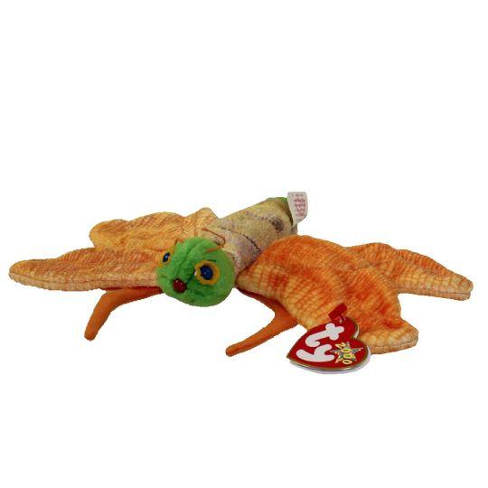 TY Beanie Baby - GLOW the Lightning Bug (10.5 inch)  BBToyStore.com - Toys ec924380d63