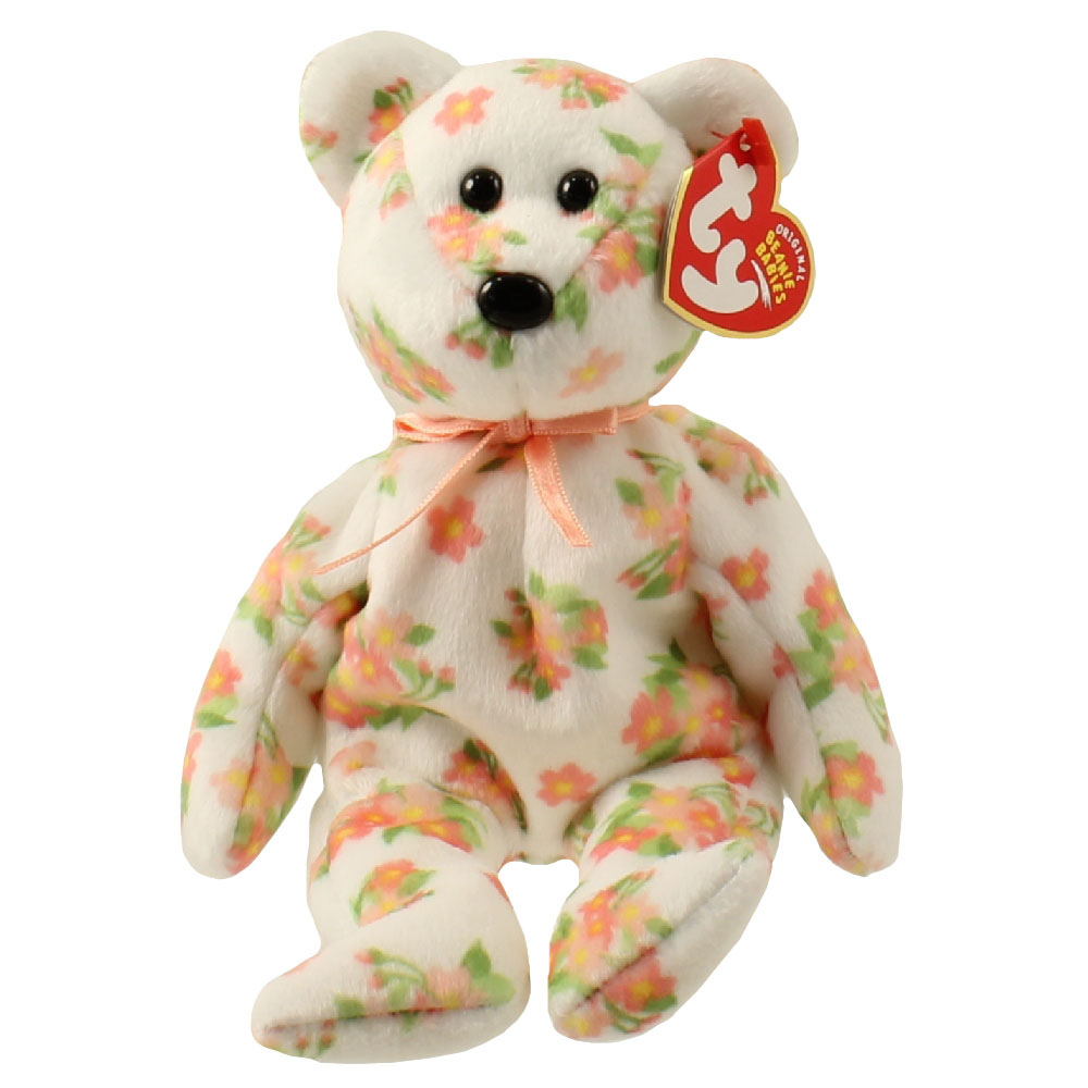 023ce62d979 ... (UK Hamleys Store Exclusive) (8.5 inch).  12.99+ Free Shipping. TY  Beanie Baby - HANNAH the Bear (Asia-Pacific Exclusive) ...