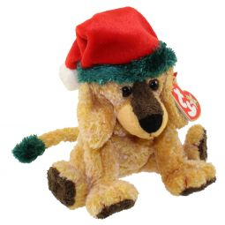 TY Beanie Baby - JINGLEPUP the Dog (UK Exclusive Version) (6 inch) 298528b4ac4f