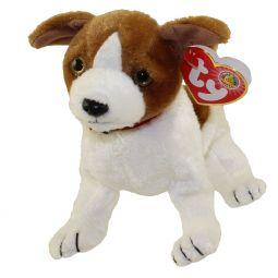 cb68bf88693 TY Beanie Baby - KIPPY the Dog (BBOM September 2003) (6 inch)