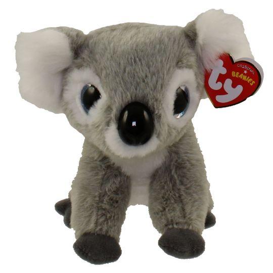 3c1f9ed375c TY Beanie Baby - KOOKOO the Koala (6 inch)  BBToyStore.com - Toys ...