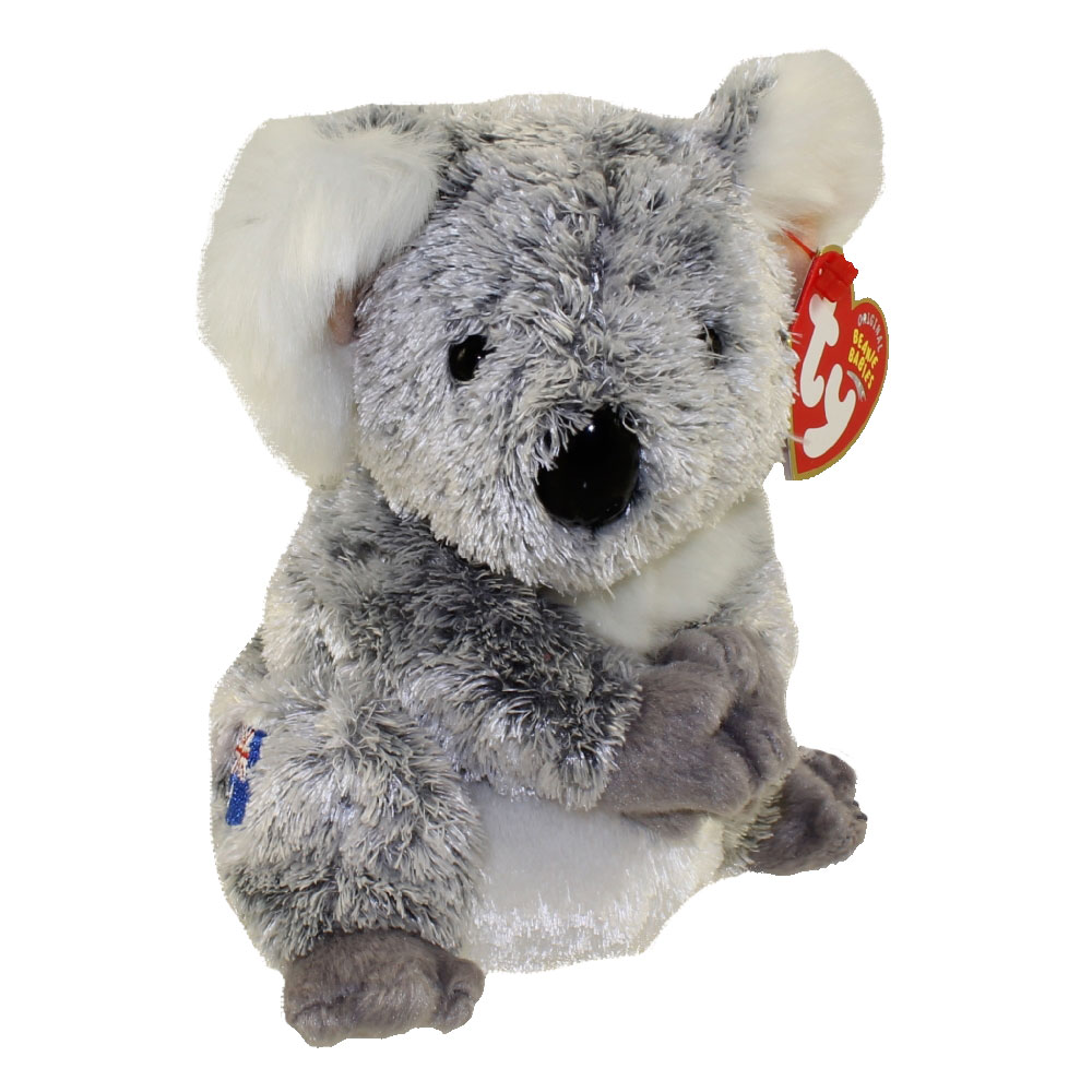 Chicago stores were buying only six Beanie Babies at a time, if they were buying them at all. Ty Warner was persistent, though, and decided to rerelease Peanut four months later, this time with baby blue fur. Only a couple thousand Peanuts were produced in royal blue before the beanie craze took over.