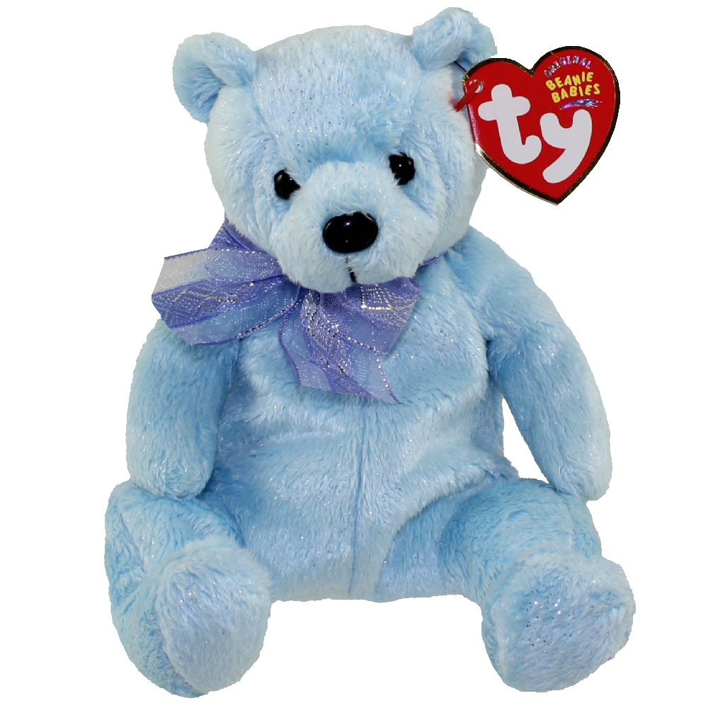 Ty beanie baby lani the bear 8 inch for Bb shop