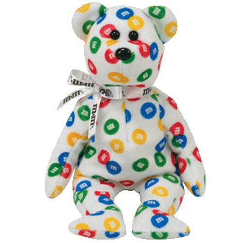 M M Toys Sale : Ty beanie baby m s the bear walgreen exclusive