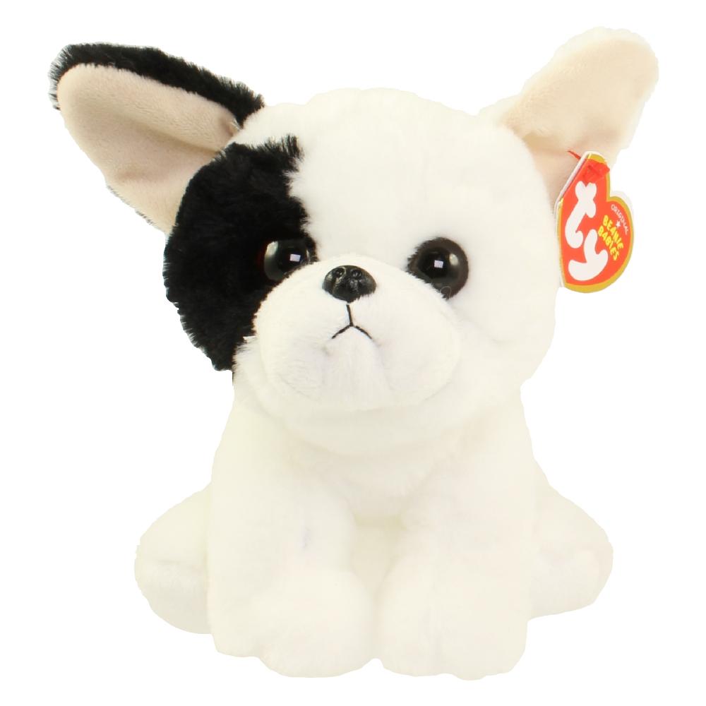 Ty Beanie Baby Marcel The Dog 6 Inch Bbtoystore Com