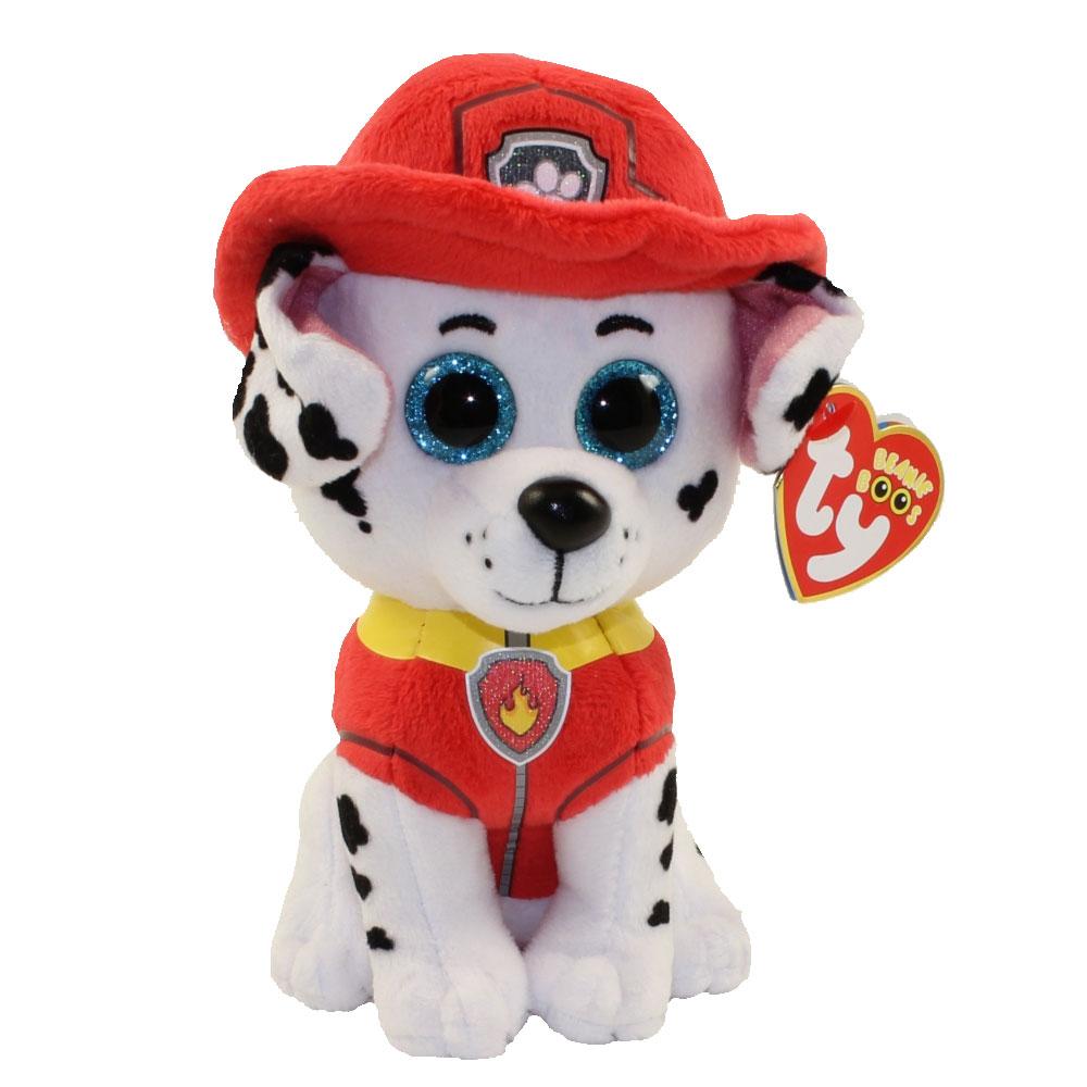 TY Beanie Baby - Paw Patrol - MARSHALL Dalmation (6 inch)  BBToyStore.com -  Toys beb020959ea