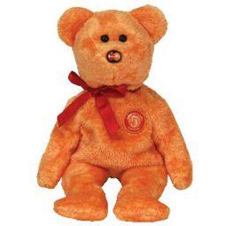 da71a0e06a2 TY Beanie Baby - MC MASTERCARD Bear Anniversary Edition  5 (Credit Card  Exclusive)