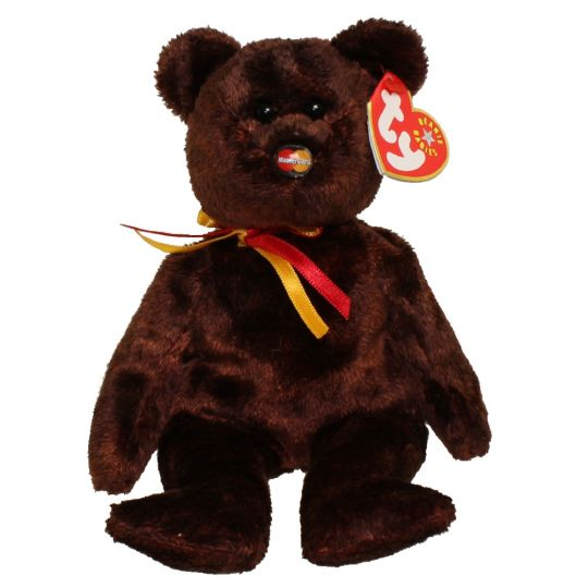 f4524145842 TY Beanie Baby - MC MASTERCARD Bear (Credit Card Exclusive) (8.5 inch)   BBToyStore.com - Toys