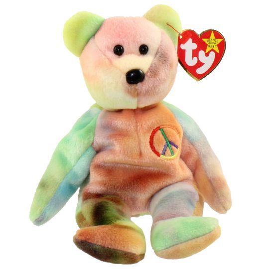 Peace Bears & Garcia Bears