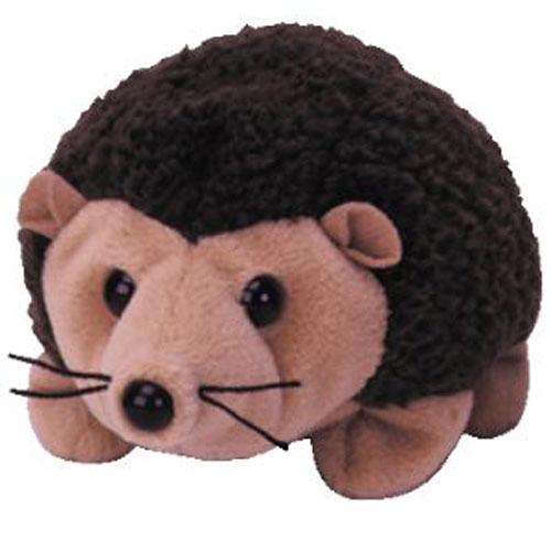 Ty Beanie Baby Prickles The Hedgehog 6 Inch Bbtoystore Com