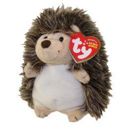 ba95e838b81 TY Beanie Baby - PRICKLES the Hedgehog (2010 Release) ...