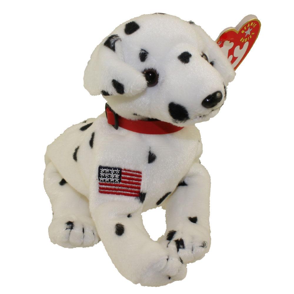 Rescue Dog Plushie
