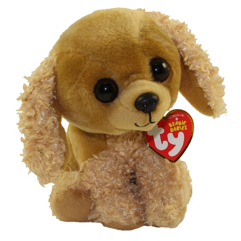 0b66ddcf5fd TY Beanie Baby - SADIE the Cocker Spaniel Dog (6 inch)