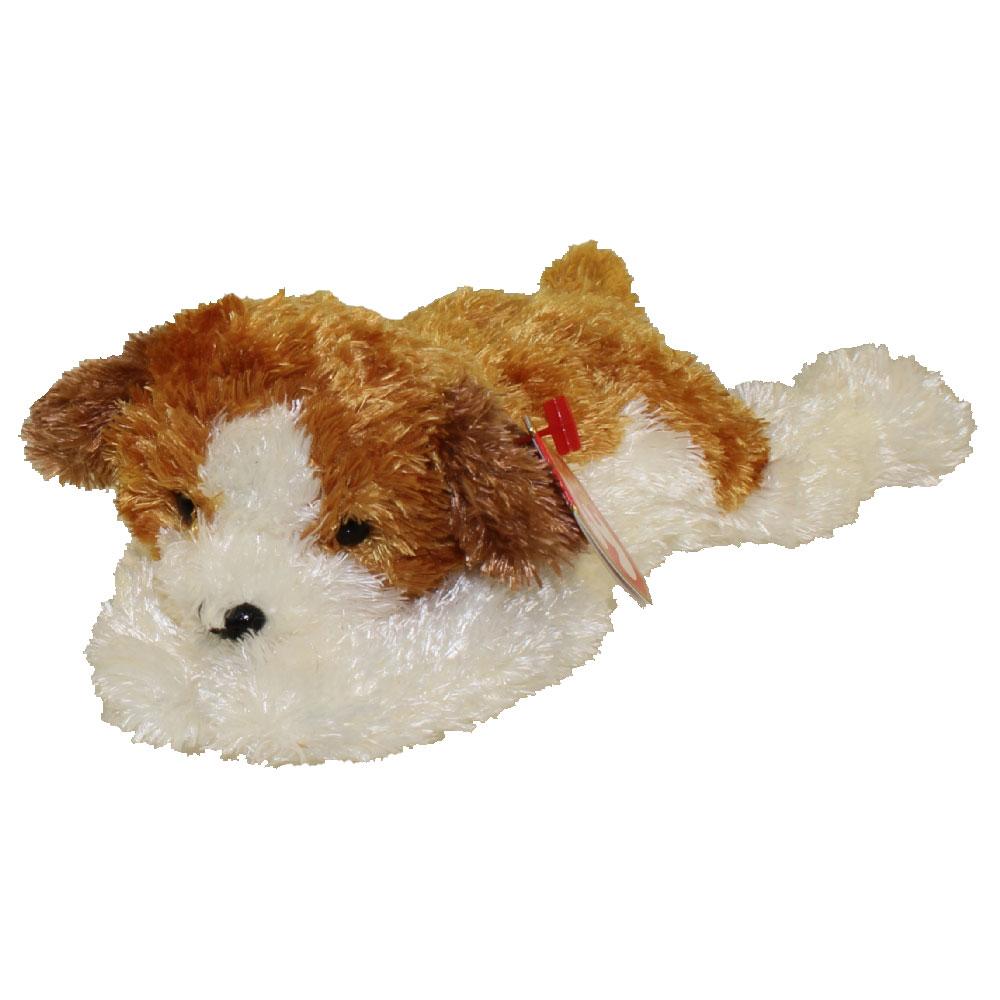 Ty Beanie Baby Sampson The Dog 7 5 Inch Bbtoystore