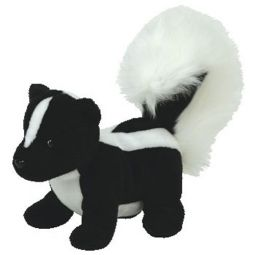 548d004b196 TY Beanie Baby 2.0 - SKUNKERS the Skunk (6 inch)