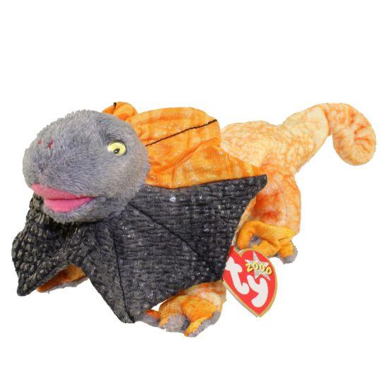 0d37e9a6ef0 TY Beanie Baby - SLAYER the Dragon (9.5 inch)  BBToyStore.com - Toys ...