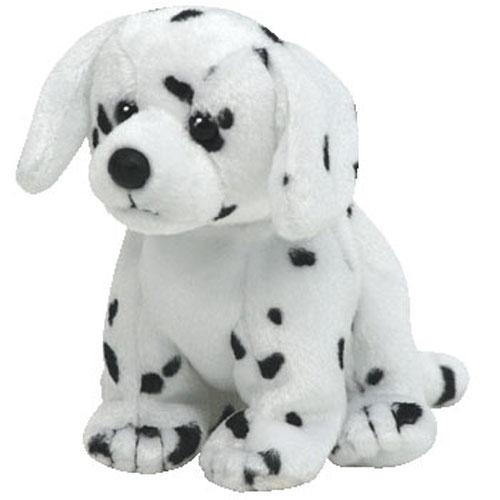 Ty Beanie Baby Splotches The Dalmatian 5 5 Inch Bbtoystore Com