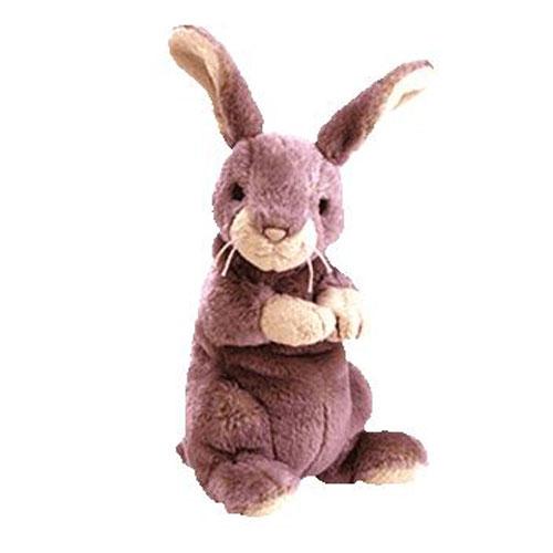 ty beanie baby - springy the bunny  8 inch   bbtoystore com