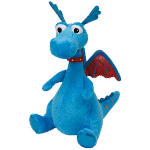 TY Beanie Baby - STUFFY the Dragon (Disney Doc McStuffins ...  TY Beanie Baby ...