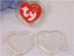 Ty Plastic Tag Protectors