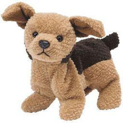 dfe71f013f9 TY Beanie Baby - TUFFY the Dog (6.5 inch)