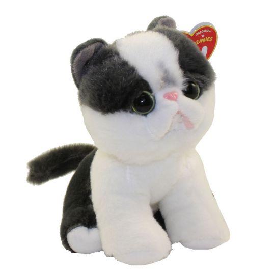 0b217438e0b TY Beanie Baby - YANG the Cat (6 inch)  BBToyStore.com - Toys