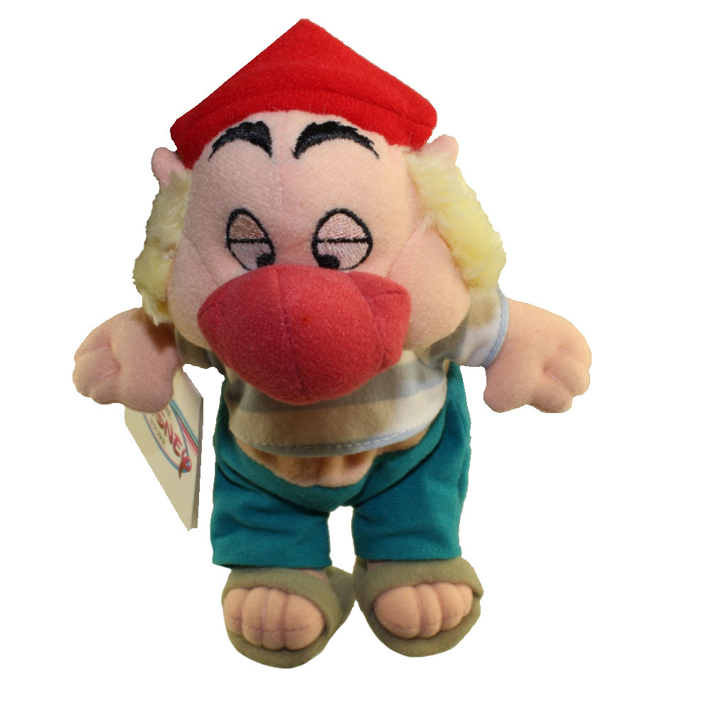 Disney Bean Bag Plush - SMEE (Peter Pan) (8 inch)