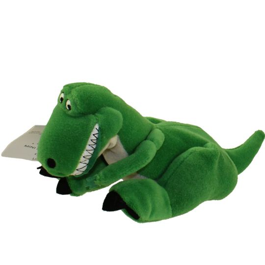Disney Bean Bag Plush Rex Toy Story 9 Inch Bbtoystore Com