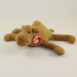 TY Beanie Baby - HUMPHREY the Camel (3rd Gen Hang Tag - 99% Mint 8abb22feba93