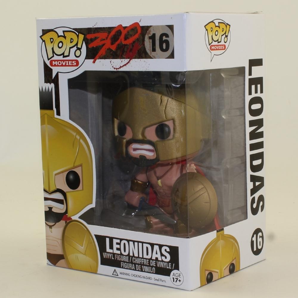 Funko Pop 300 Leonidas #16