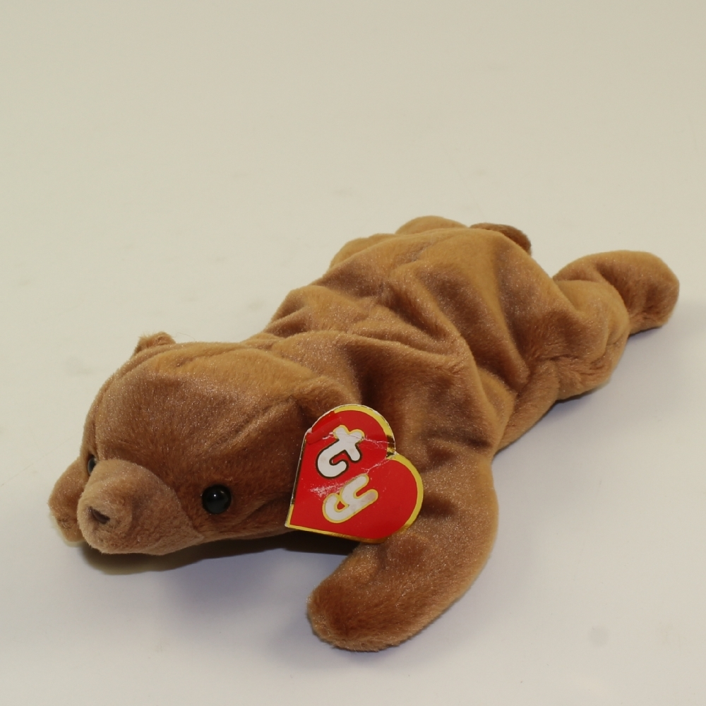Exact pictures are shown in this listing. Guaranteed 100% Authentic TY  Beanie Baby. c95da9cdf5