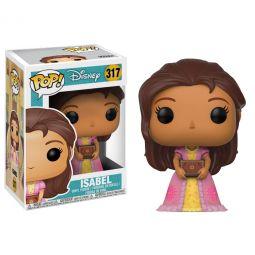POP Disney Funko Luna Brand New In Box Elena of Avalor