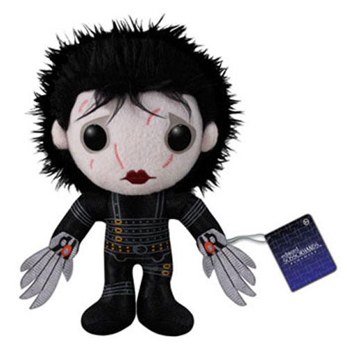 Horror & Monster Movie Plush