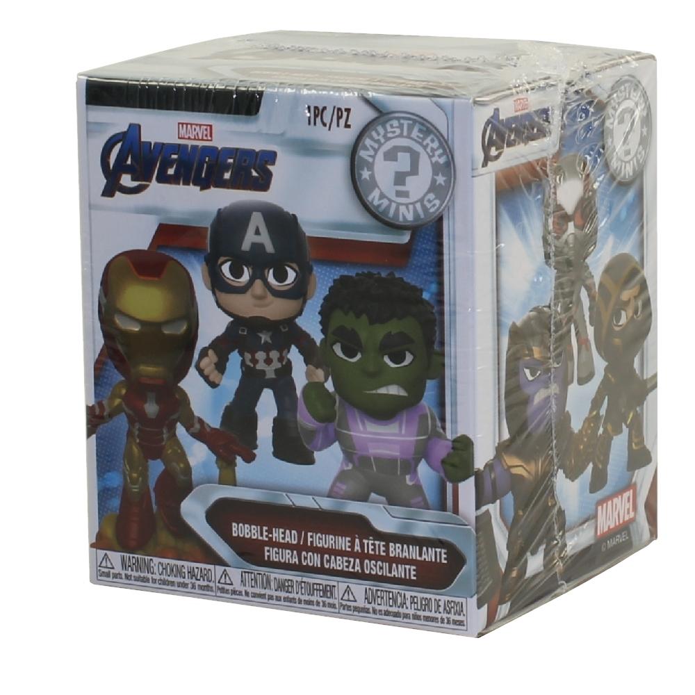 Funko Mystery Minis Marvel Avengers Endgame Figures Blind Box 1 Model Only