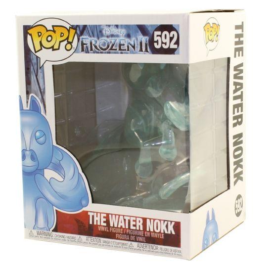 "The Water Nokk 6/"" Brand New In Box Frozen 2 Funko POP Disney"