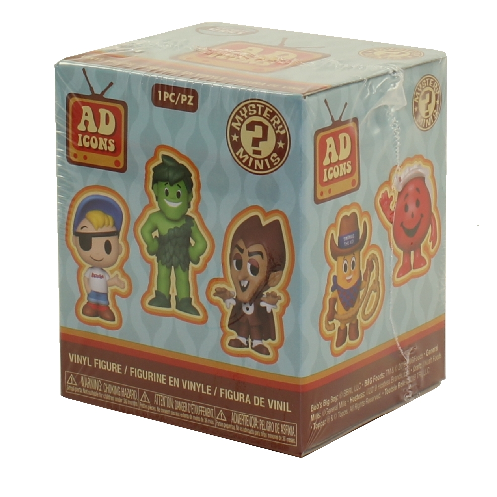 Funko Marvel Series 1 Mymoji Blind Bag Minifigure NEW Toys IN STOCK 1 Figure