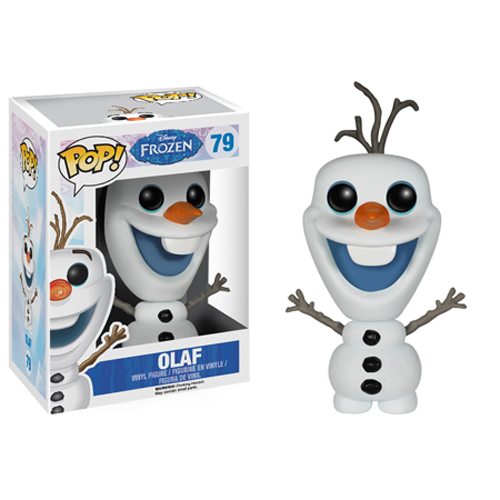Funko POP! Vinyl Figures & Bobbles