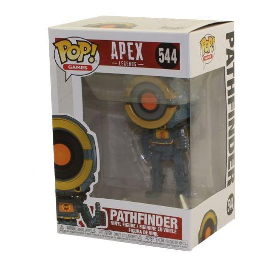 Funko Figura POP Apex Legends Pathfinder