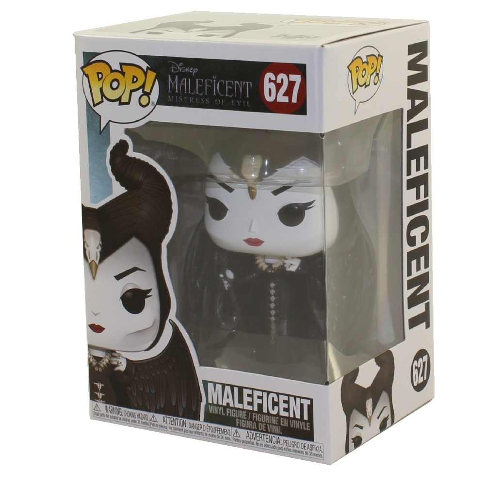 Funko POP! Disney - Maleficent 2 Vinyl Figure - FEAST MALEFICENT #627