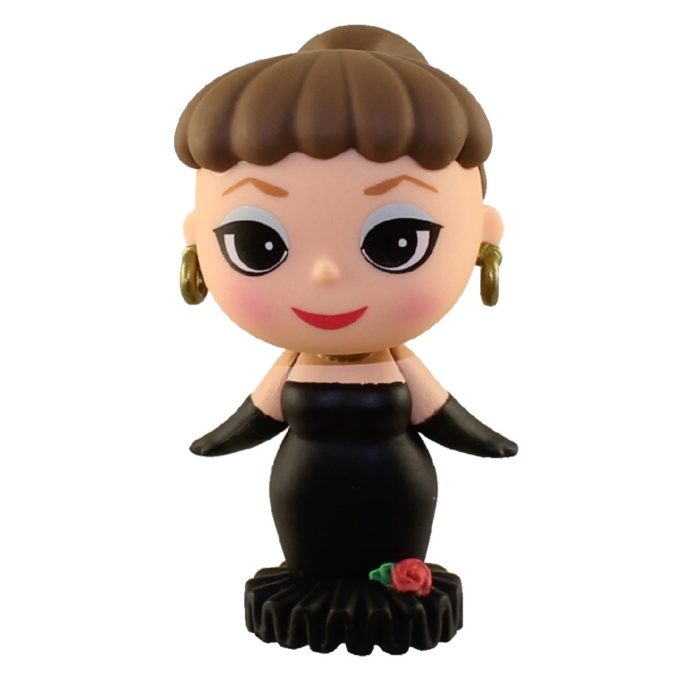 Funko Mystery Minis Vinyl Figure - Barbie - 1960 BLACK EVENING DRESS ...