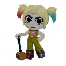 Funko Mystery Mini Birds Of Prey Roller Derby Harley Quinn 1 24 Rare Hammer Brfvastraakanten Se