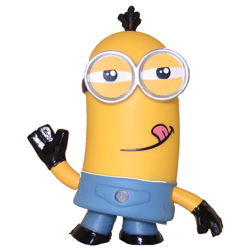 Funko Mystery Minis Vinyl Figure Despicable Me Kevin