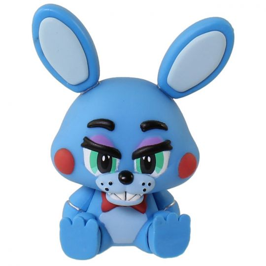 funko mystery minis vinyl figure five nights at freddy s toy