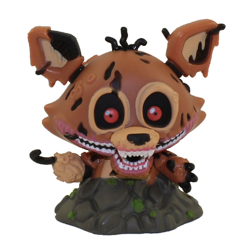 Funko Mystery Minis Vinyl Figure Fnaf The Twisted Ones