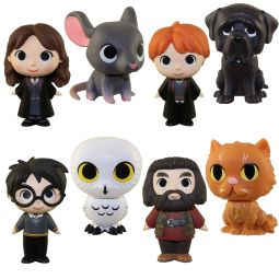 harry potter mystery mini how to tell
