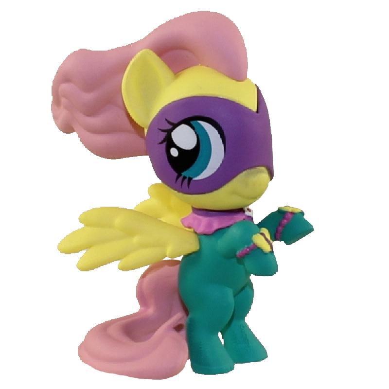 Funko Mystery Minis Vinyl Figure Mlp Power Ponies